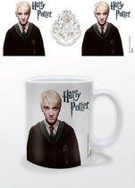 HARRY POTTER - Mug - 300 ml - Draco Malfoy