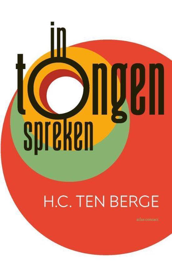 In tongen spreken - H.C. ten Berge   Fthsonline.com