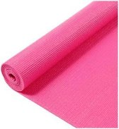 Orange85 Yogamat - Roze - Fitness mat - Sport mat