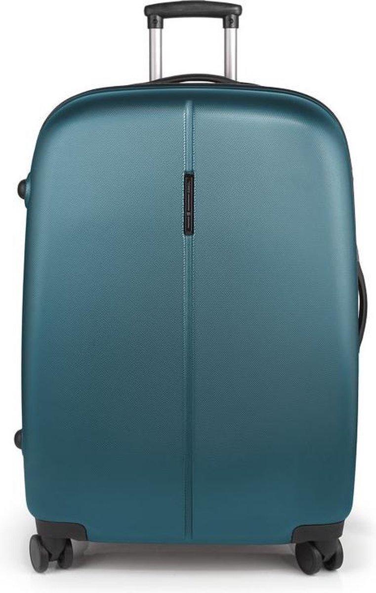 Gabol Paradise Koffer  - Large 77cm - Turquoise kopen