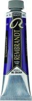 Rembrandt Olieverf | Ultramarine Violet (507) 15 ml