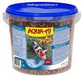 Aqua-Ki Blauw Vijverkorrels 6mm - 5.5 LTR