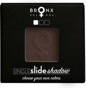 Bronx Colors SCS40 Single Slide Shadow Brunette (1 x 2 g)