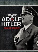 Adolf Hitler aan de macht