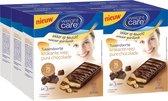 Weightcare Tussendoortje Maaltijdreep - pure chocolade - 6 stuks