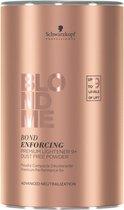 Schwarzkopf Blond Me Premium Lift 9+ 450gr