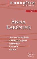 Fiche de lecture Anna Karenine de Leon Tolstoi (analyse litteraire de reference et resume complet)