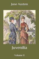 Juvenilia: Volume II