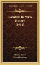 Essentials in Music History (1914)