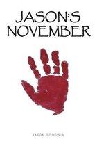 Jason's November