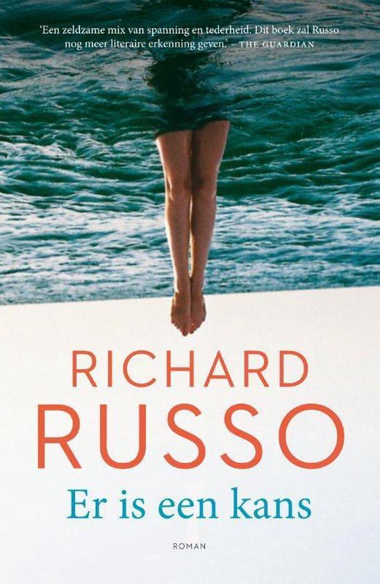 Er is een kans - Richard Russo |