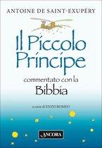 Il Piccolo Principe commentato con la Bibbia