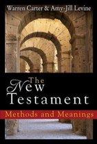 Boek cover The New Testament van Warren Carter