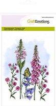 Stempel A6 - Wilde Bloemen #3