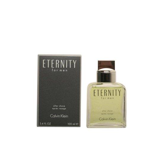 Calvin Klein Eternity For Men After Shave Lotion 100 ml - Calvin Klein