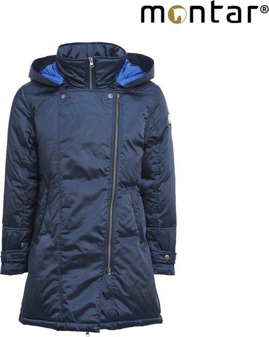 Jacket Montar Wendy
