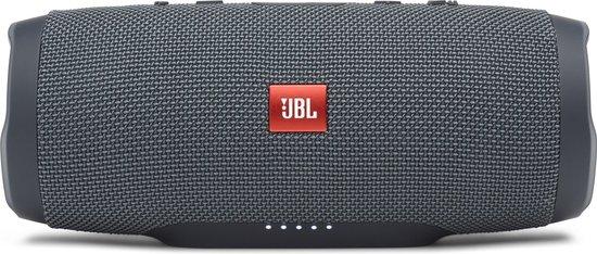 JBL Charge Essential Zwart - Bluetooth speaker