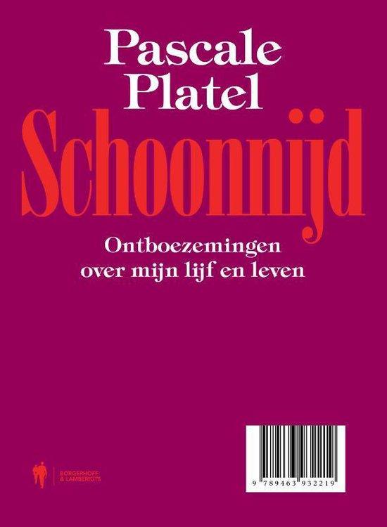 Schoonnijd - Platel Pascale  