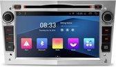 Opel Android 10 Navigatie Zilver