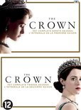 The Crown - Seizoen 1 & 2