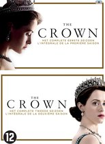 The Crown - Seizoen 1 & 2