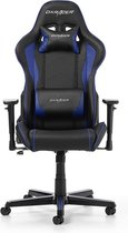 DXRacer FORMULA F08-NI Gaming Chair - Black/Indigo