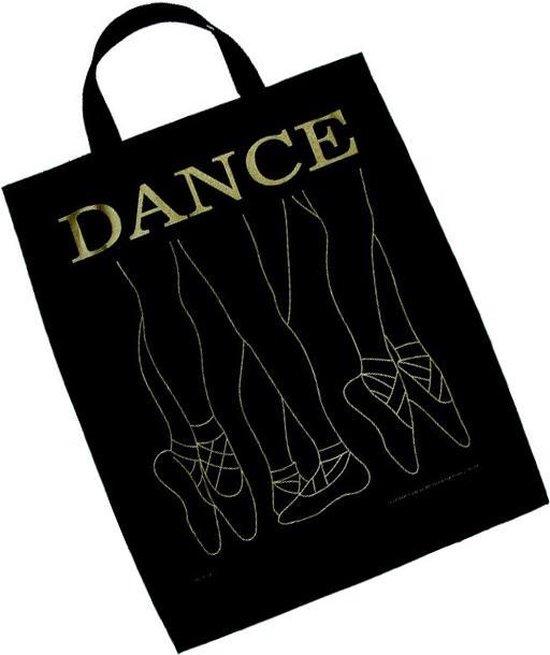 XL Boodschappentas Dans