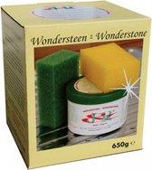 J&R Wondersteen