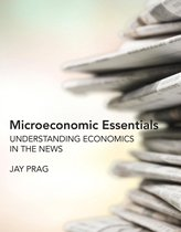 Boek cover Microeconomic Essentials van Jay Prag