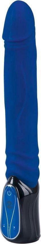 Hammer Vibrator - Blauw