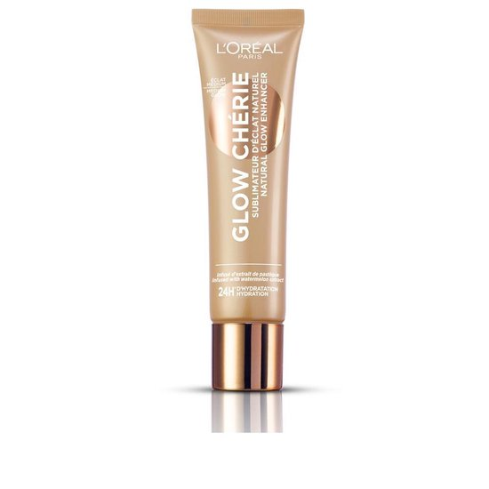 L'Oréal Paris Glow Chérie Hydraterende Lotion - 03 Medium Glow