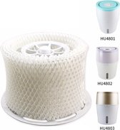 HU4102/01 - Bevochtigingsfilter spons voor luchtbevochtiger HU4801 HU4802 HU4803 HU4810 van Philips