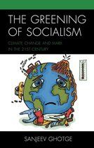 The Greening of Socialism