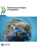 Gobernanza del Agua En Argentina