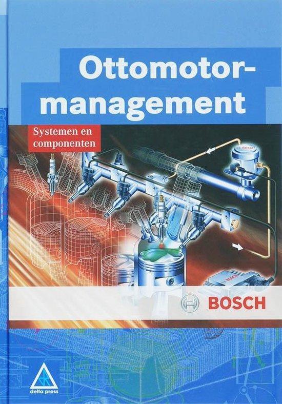 Ottomotor-management 1 - R. Bosch pdf epub