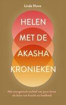 Akasha - Helen met de Akasha kronieken