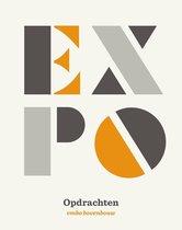 EXPO-Beeldende vakken opdrachtenboek vmbo bovenbouw