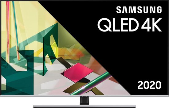 Samsung QE65Q75T - 4K QLED TV (Benelux model)