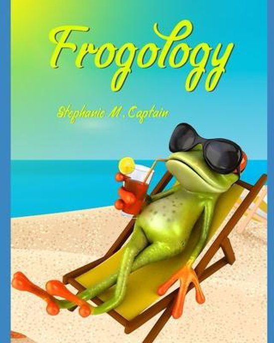 Froglogy