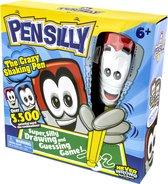 Pen Silly – Bordspel
