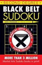 Second-Degree Black Belt Sudoku (R)