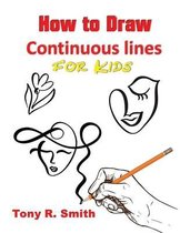 How to Draw Continuous lines for Kids
