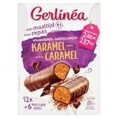 Gerlinea Maaltijdrepen - Karamel - 12 stuks