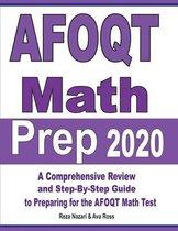 AFOQT Math Prep 2020