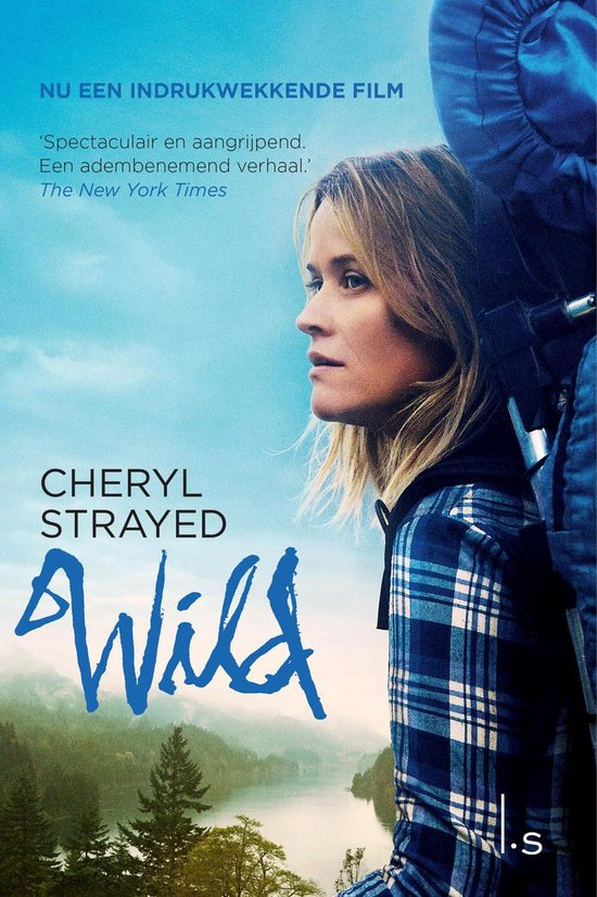 Boek cover Wild van Cheryl Strayed (Onbekend)