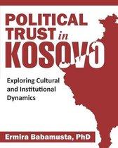 Political Trust in Kosovo