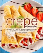 Crepe Cookbook