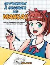 Apprendre a desinner des mangas
