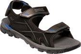 Regatta - Men's Kota Drift Lightweight Walking Sandals - Sandalen - Mannen - Maat 41 - Zwart