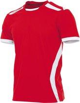 hummel Club S/S Sportshirt Unisex - Maat XL